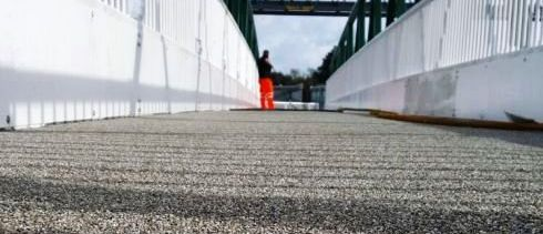 Bridgemaster® Combined Waterproofing & Surfacing